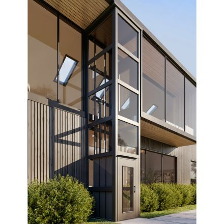 ACCESS Altura Platinum Lift - Indoor / Outdoor (Italy)