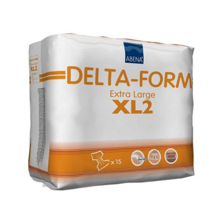 ABENA ِAdult Diapers Delta - X Large