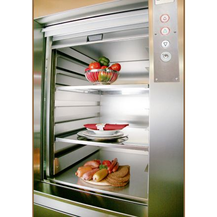BKG Dumbwaiter (Germany)