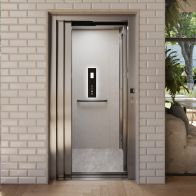 مصعد آكسيس التورا بلاتينيوم - هيدروليك (ايطالي)