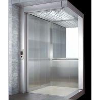 مصعد هاس - بدون غرفة ماكينات (تركيا)