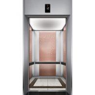 مصعد هيونداي – Luxen  بغرفة ماكينات (كوريا)